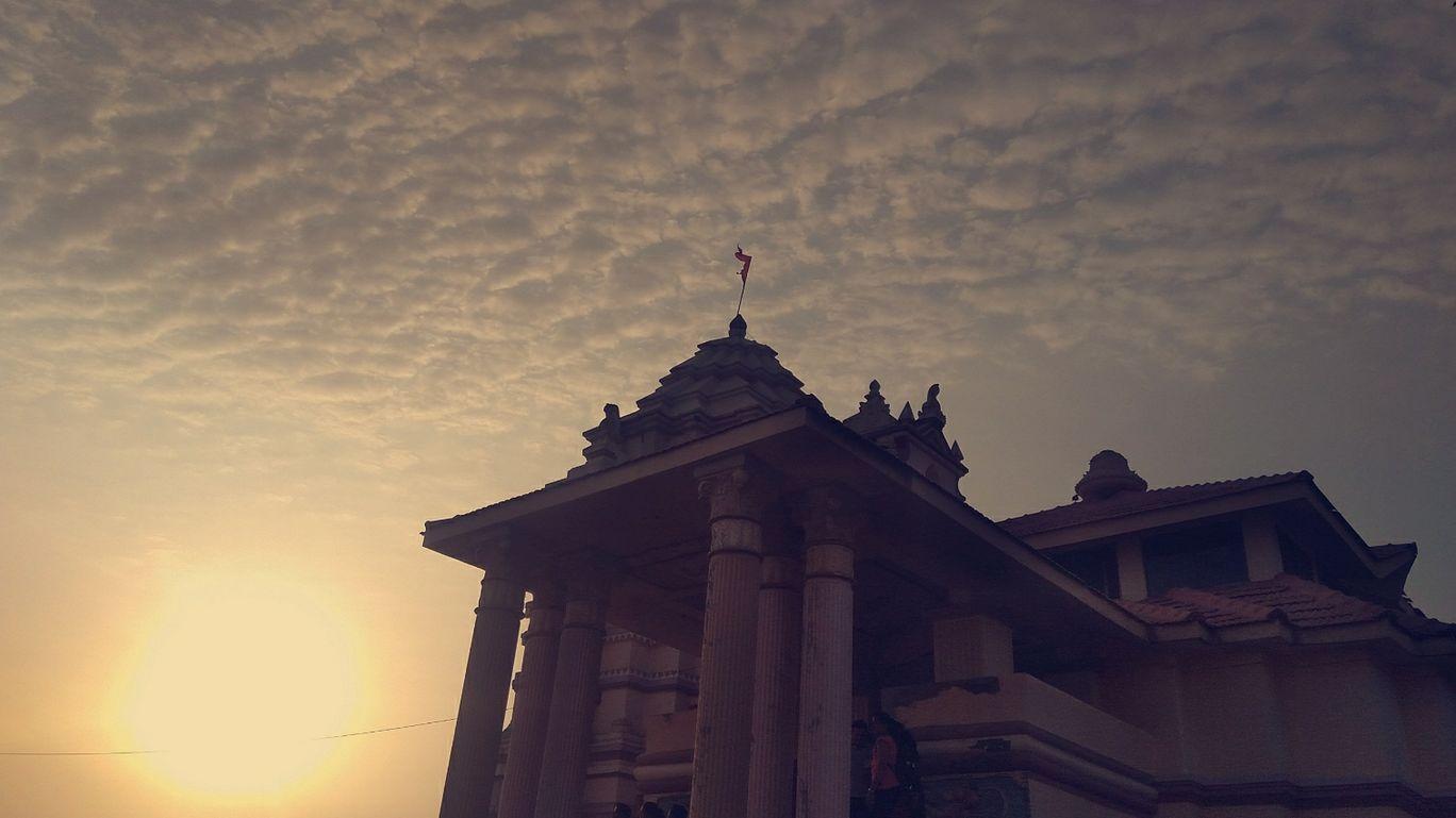 Photo of Kunkeshwar Mandir By Sankalp chavan