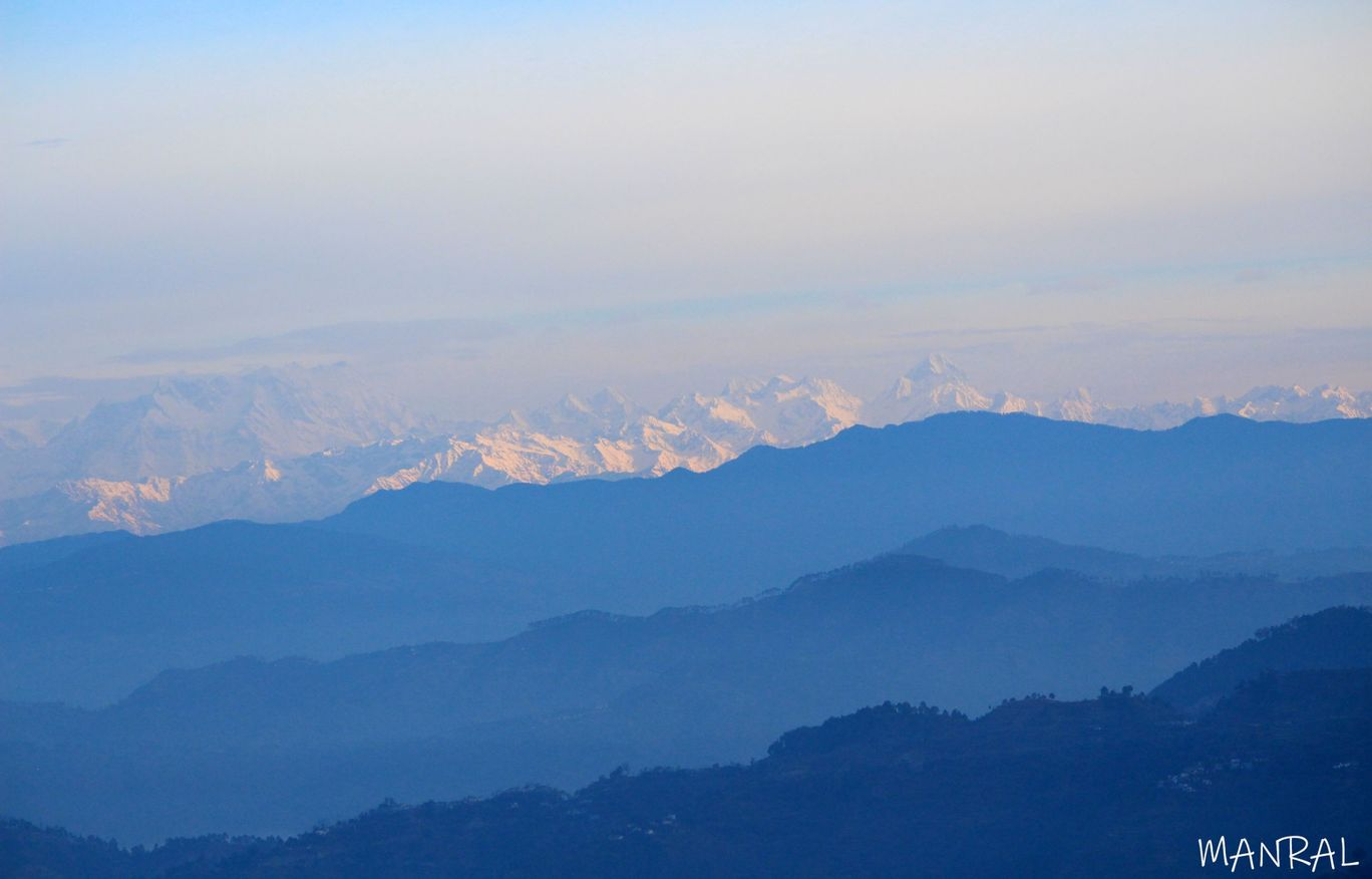Photo of The Kumaon By Dinesh Manral