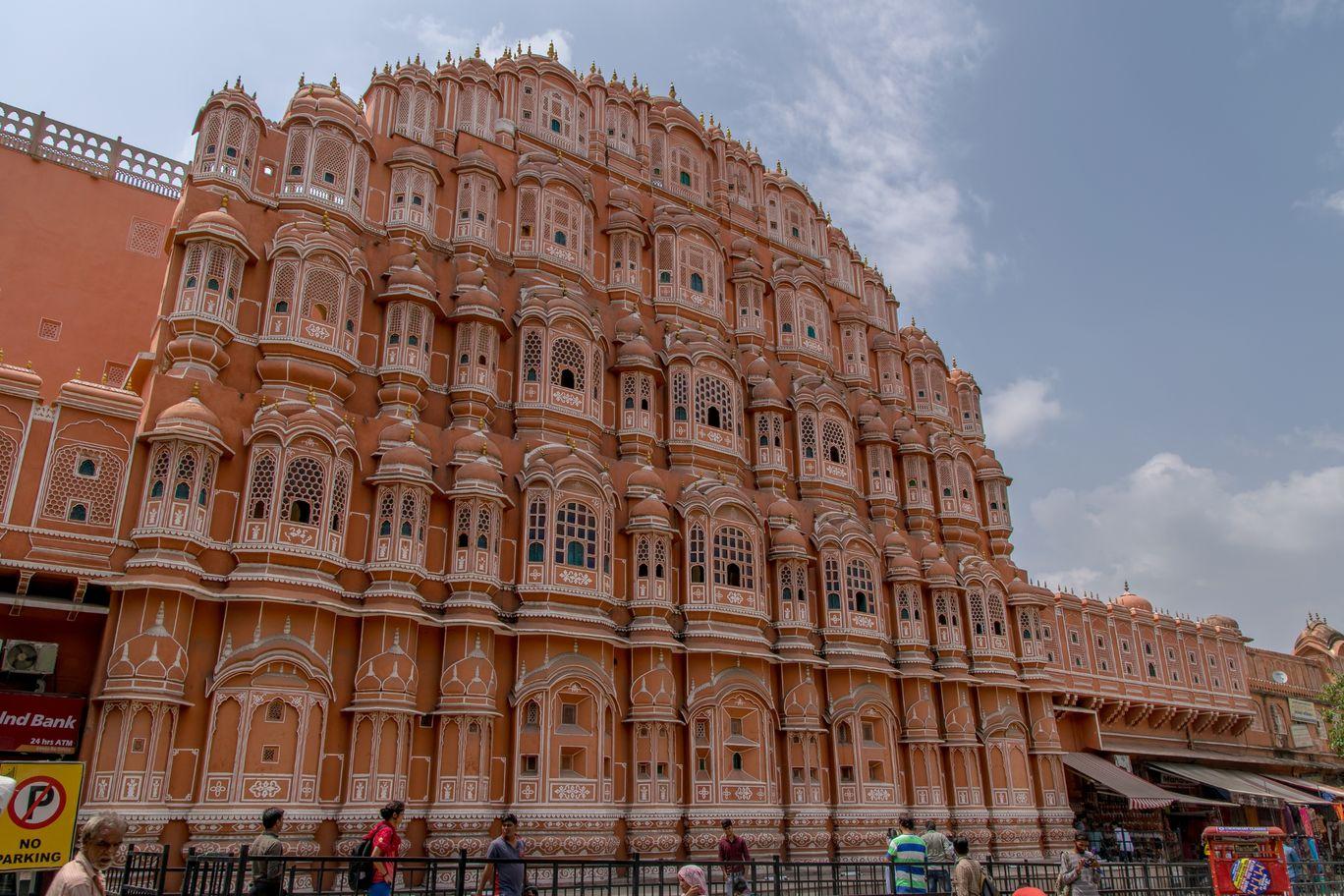Photo of Jaipur By Tajinder Singh