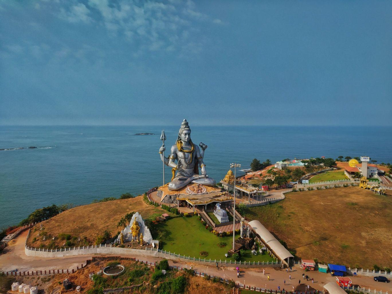 Photo of Murdeshwar By Sneha Sunil Vaidya
