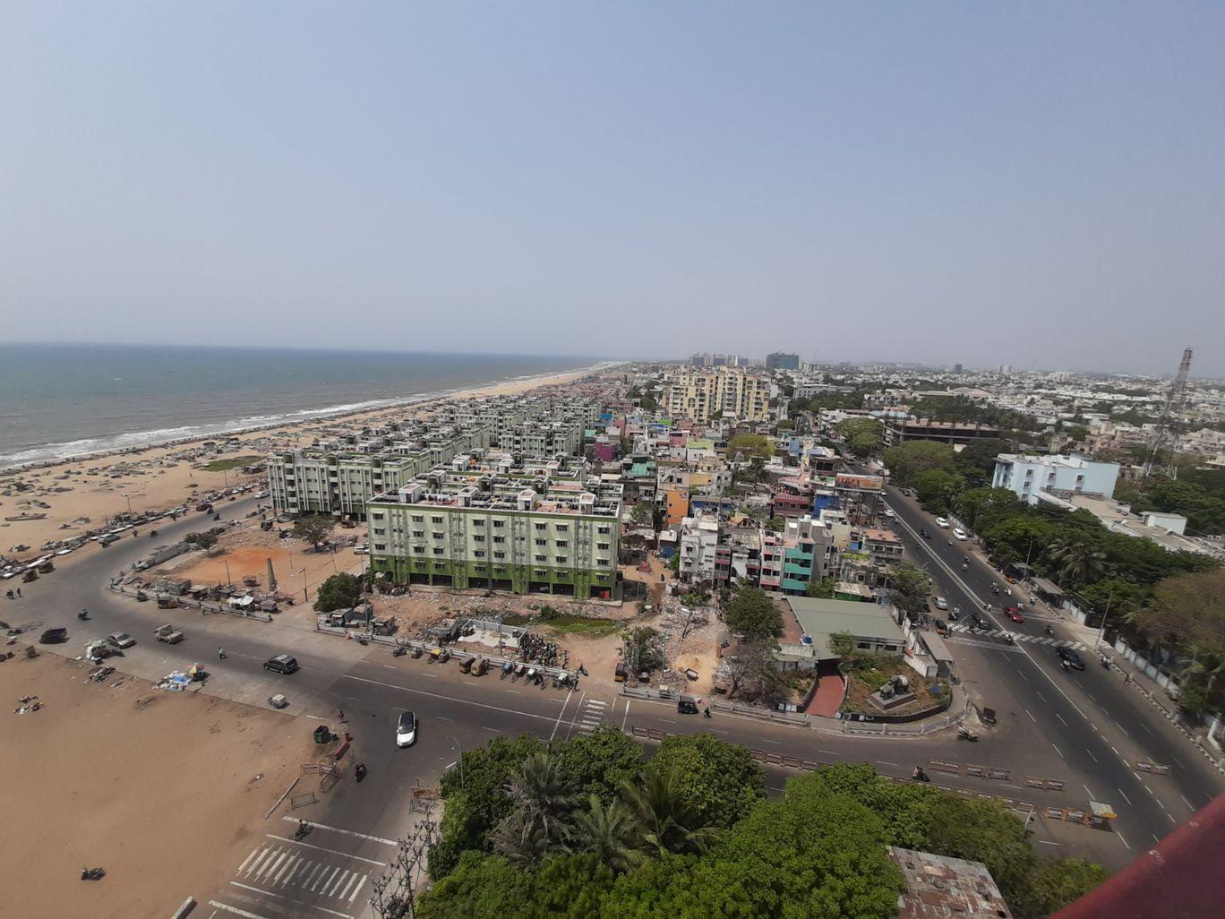 Photo of Chennai By JANHAVI MANE