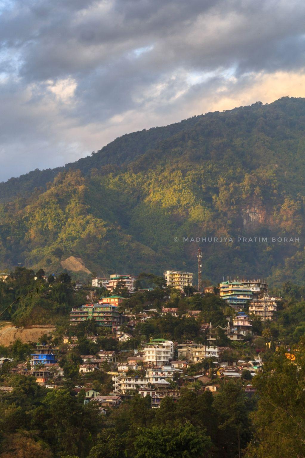 Photo of Arunachal Pradesh By Madhurjya Pratim Borah