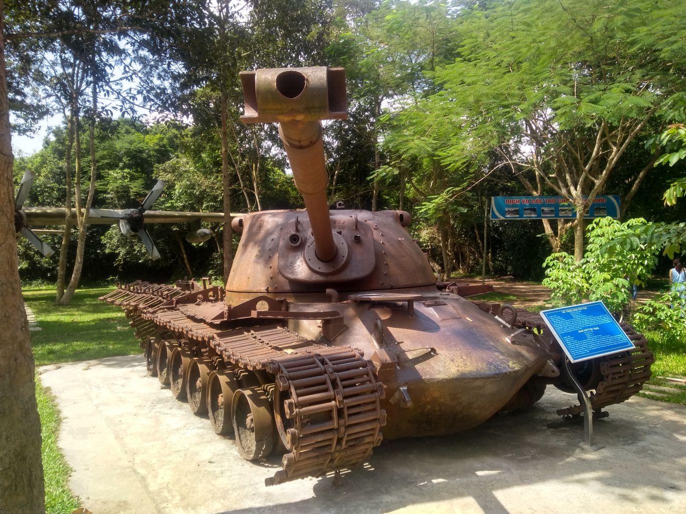 Photo of Ho Chi Minh By Nilotpal Baruah