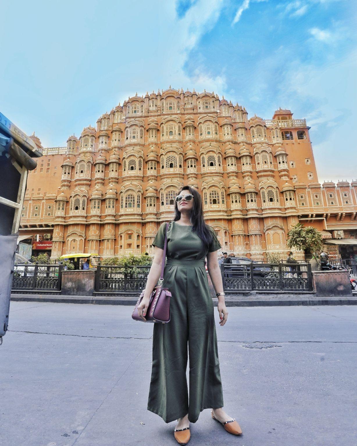 Photo of Jaipur By Archana M Patel