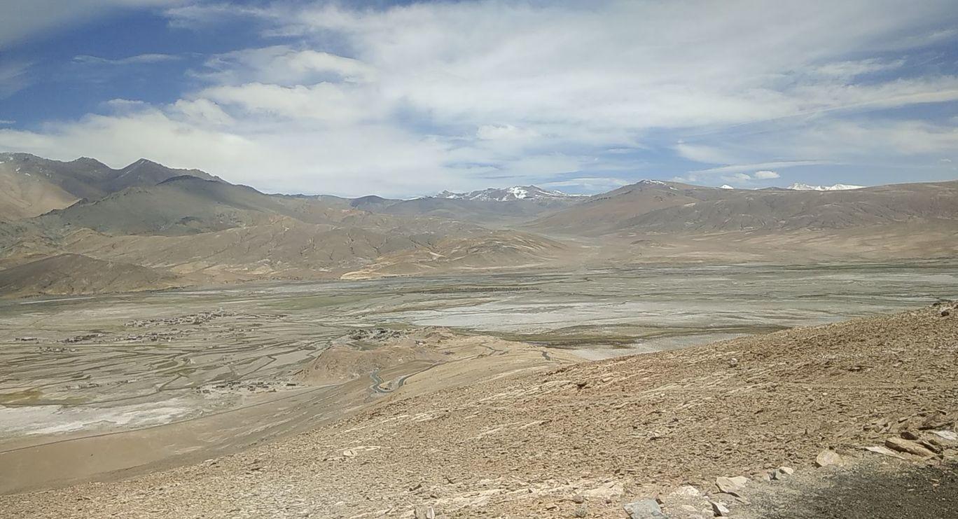 Photo of Ladakh By Rajan