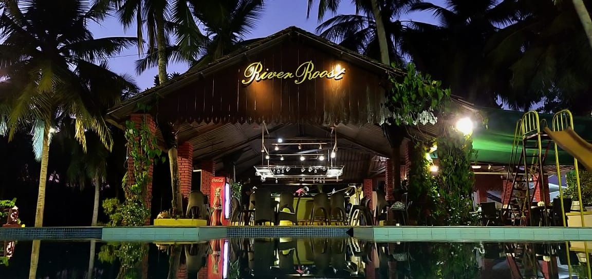 Photo of RiverRoost Resorts By Sriram Kumar