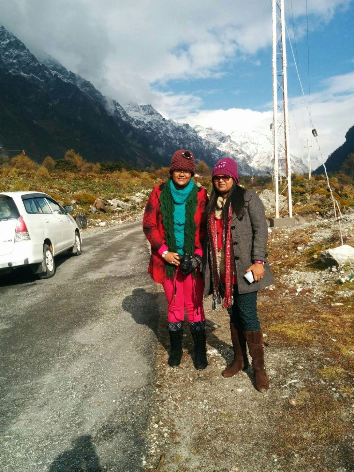 Photo of Yumthang By Priyanka Singh
