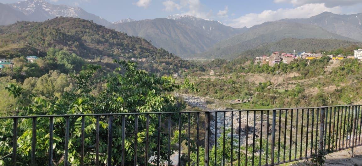 Photo of Kheerganga - Sunshine Himalayan Camp By Calyptic_poulomi