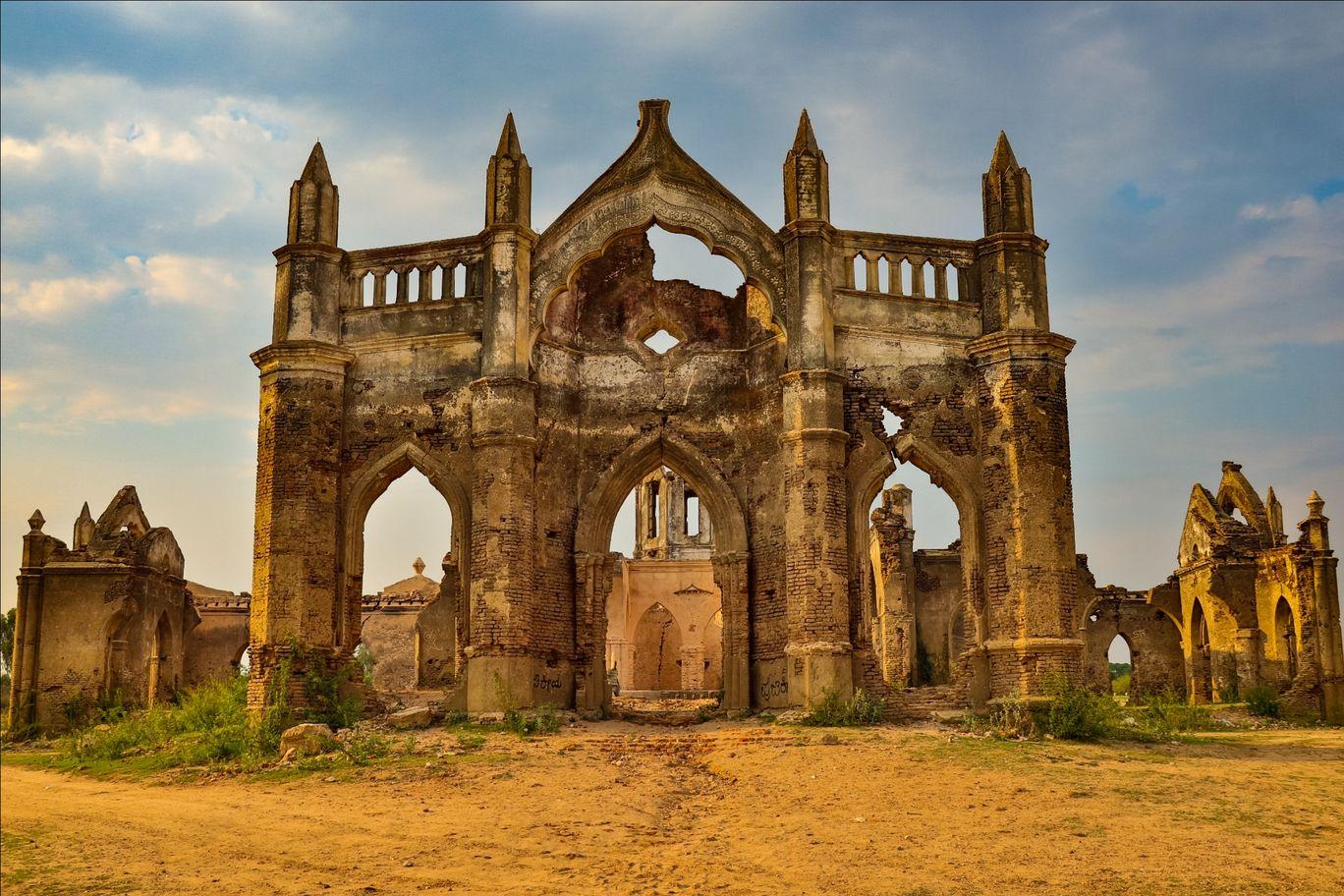 Photo of Shettihalli Church By Shravan Bharadwaj