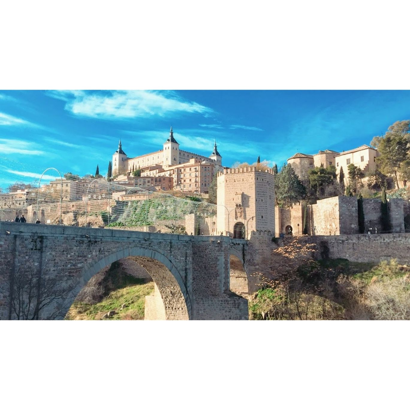 Photo of Toledo By Abhi Vora