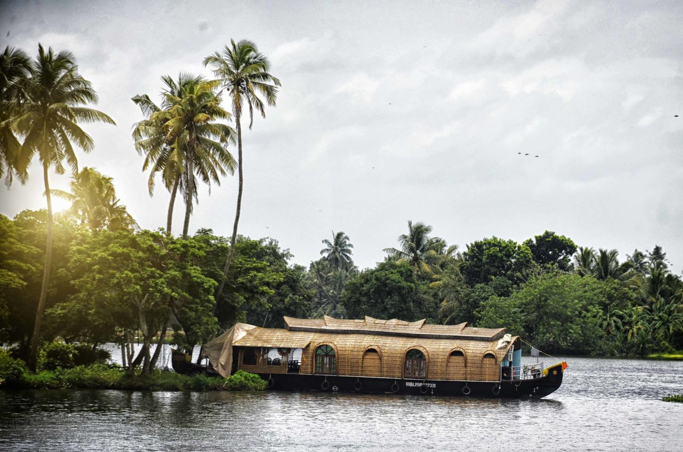 Photo of Alappuzha By Adarsh Suraj