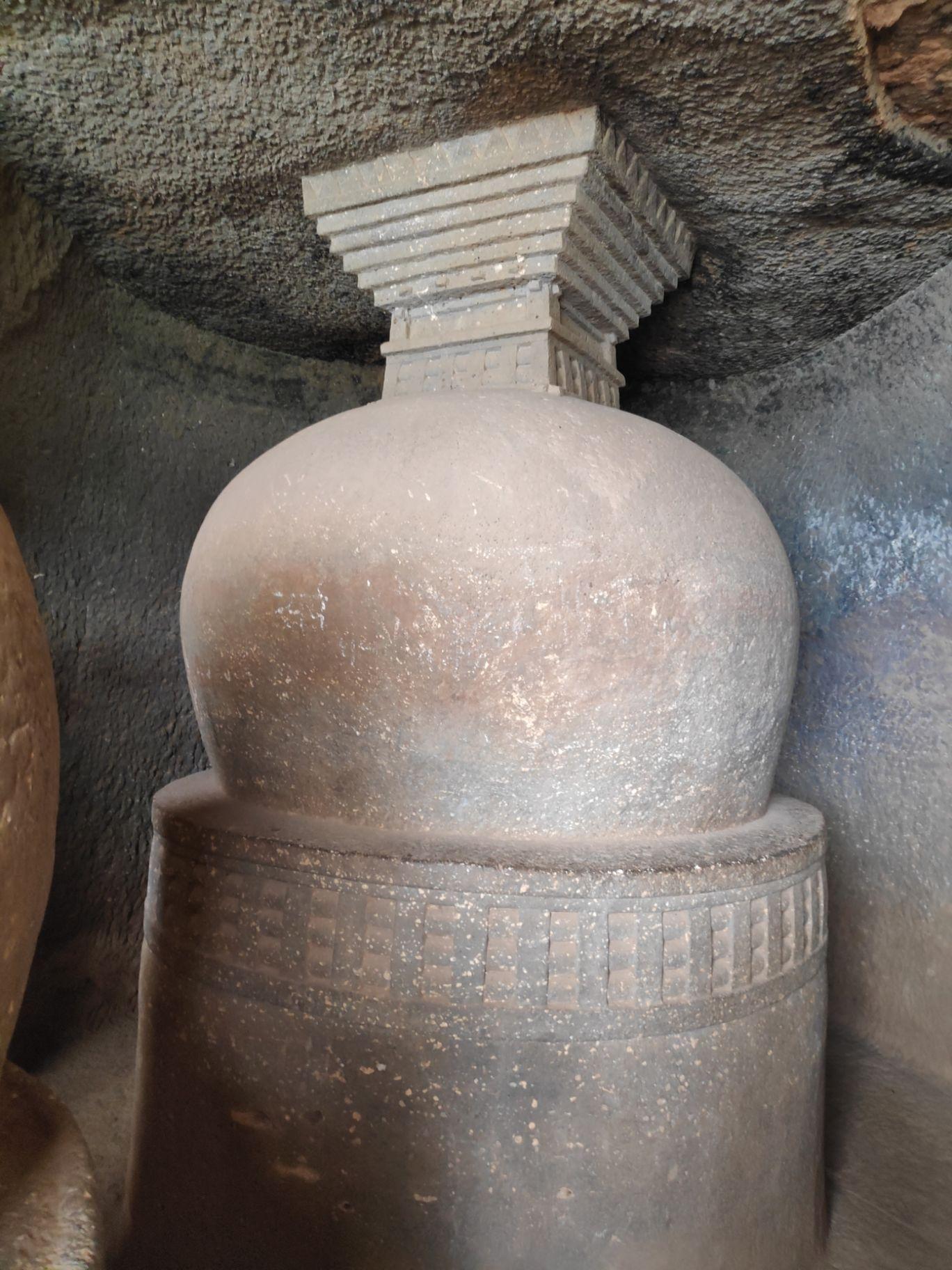 Photo of Bhaja Caves Ancient Buddhist Heritage By Abhijit