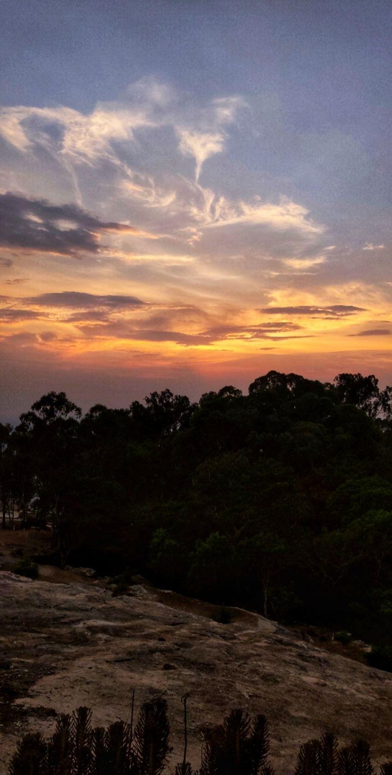Photo of Nandi Hills By Jithin