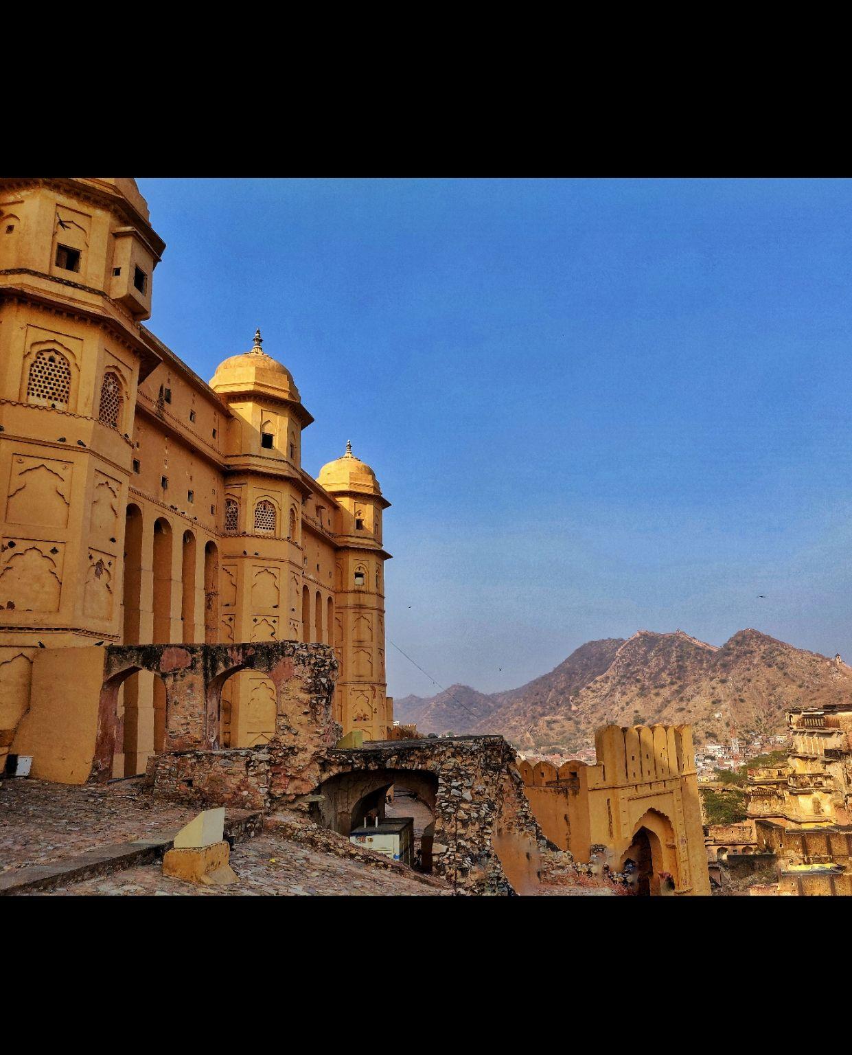 Photo of Jaipur By Jithin