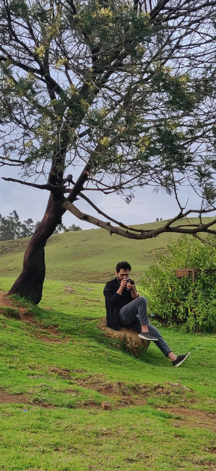 Photo of Ooty By Jithin