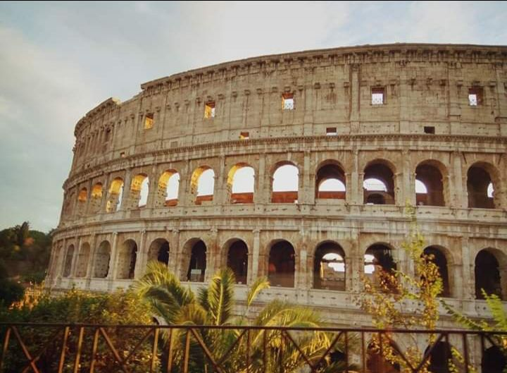 Photo of Rome By Manisha Silveira D'Souza