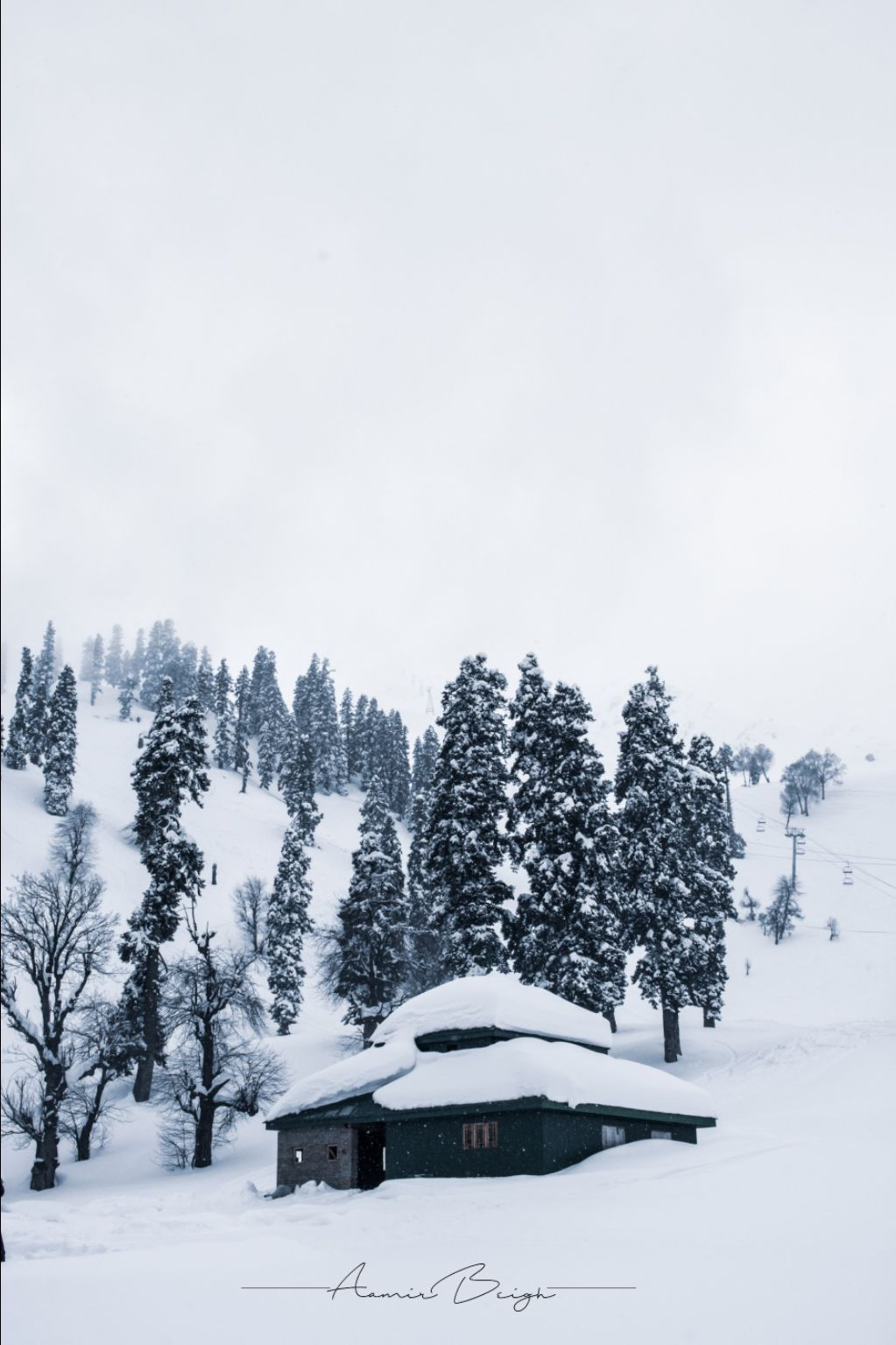 Photo of Gulmarg By Kashmir In My Lens