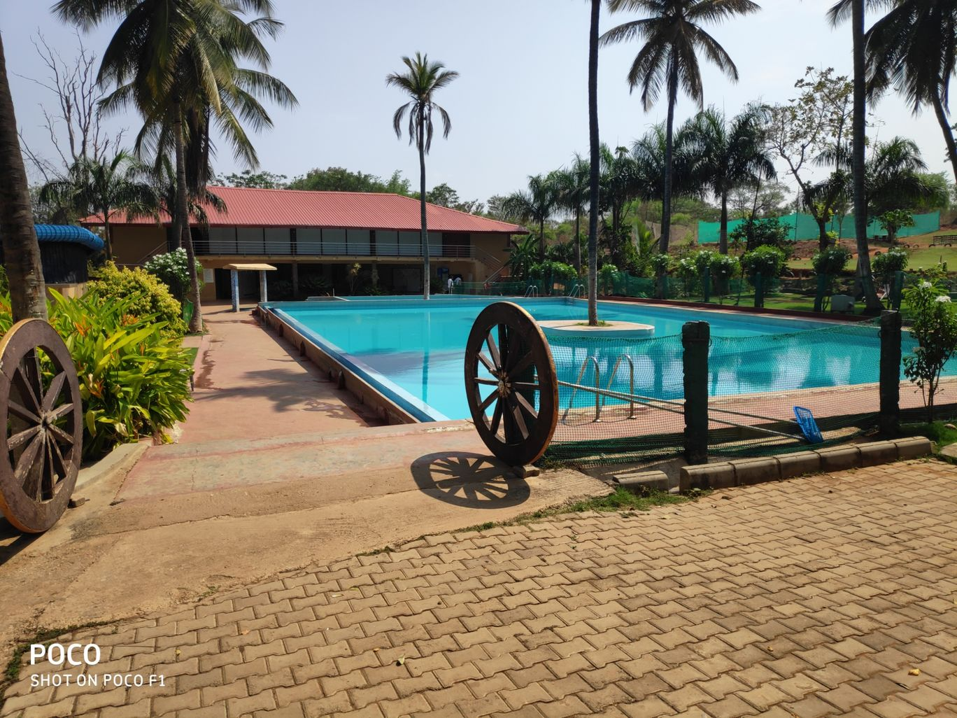 Photo of Elim Resorts By chethan gowda