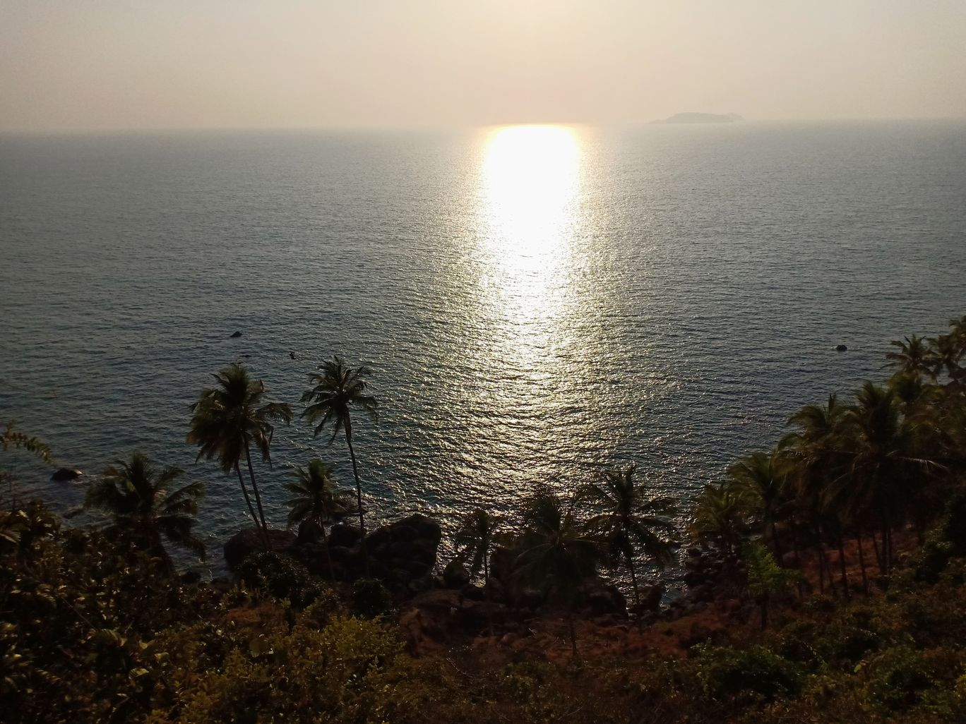 Photo of South Goa By Rajat Agarwalla
