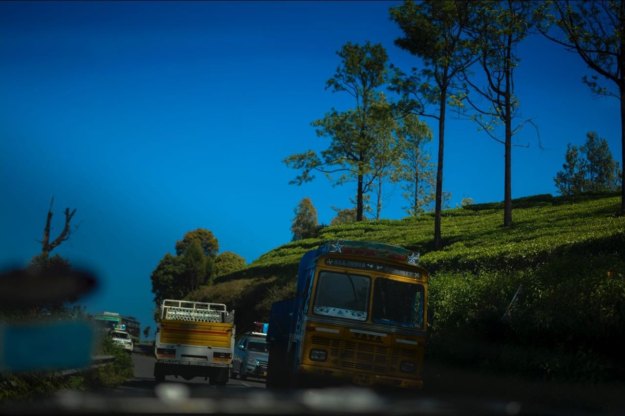 Photo of Ooty By Sayan Bakshi
