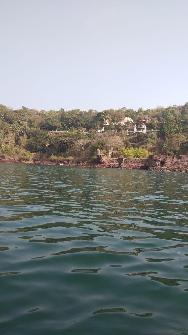 Photo of Goa By Abhinava Reddy Chavva
