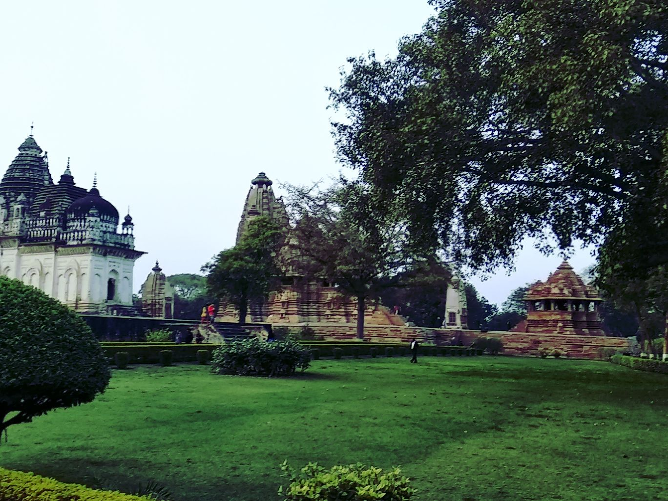Photo of Khajuraho By chanukya