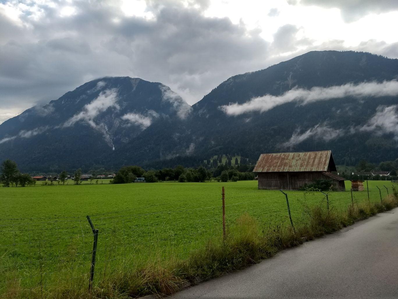 Photo of Garmisch-Partenkirchen By Avinash Chouhan