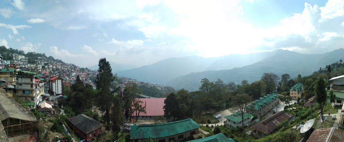 Photo of Gangtok Weekend Getaways By Srinivas Reddy