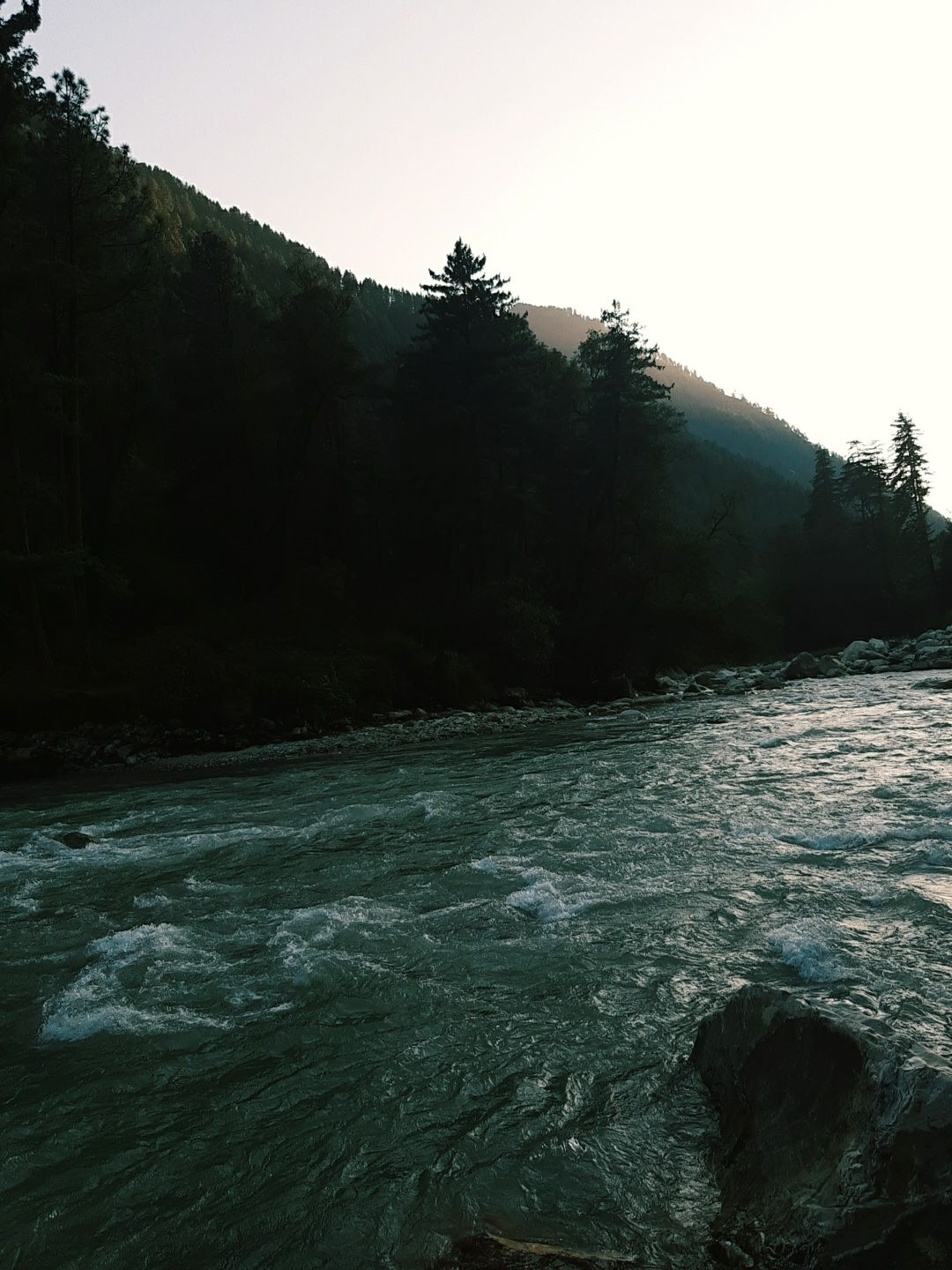 Photo of Kasol By jay