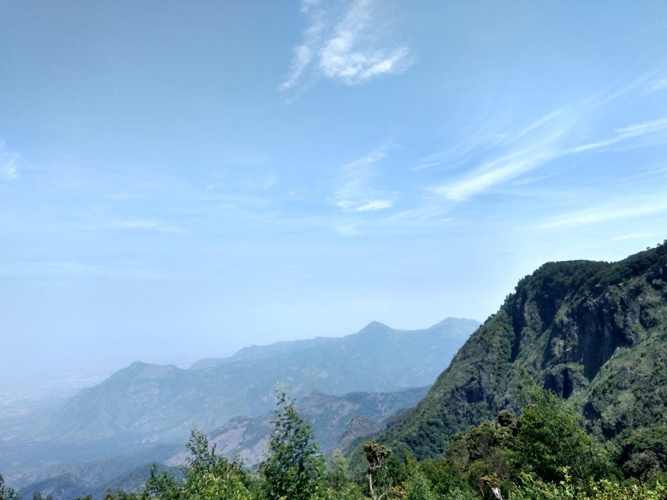 Photo of Kodaikanal By Sanjeev K Singh