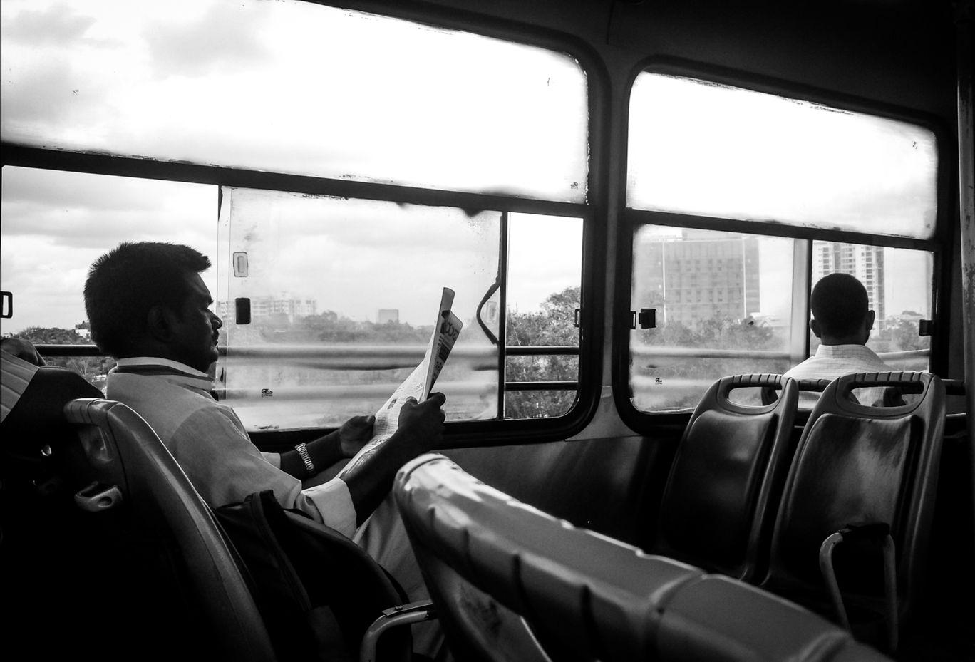 Photo of Bengaluru By Akhil Thomas Varghese