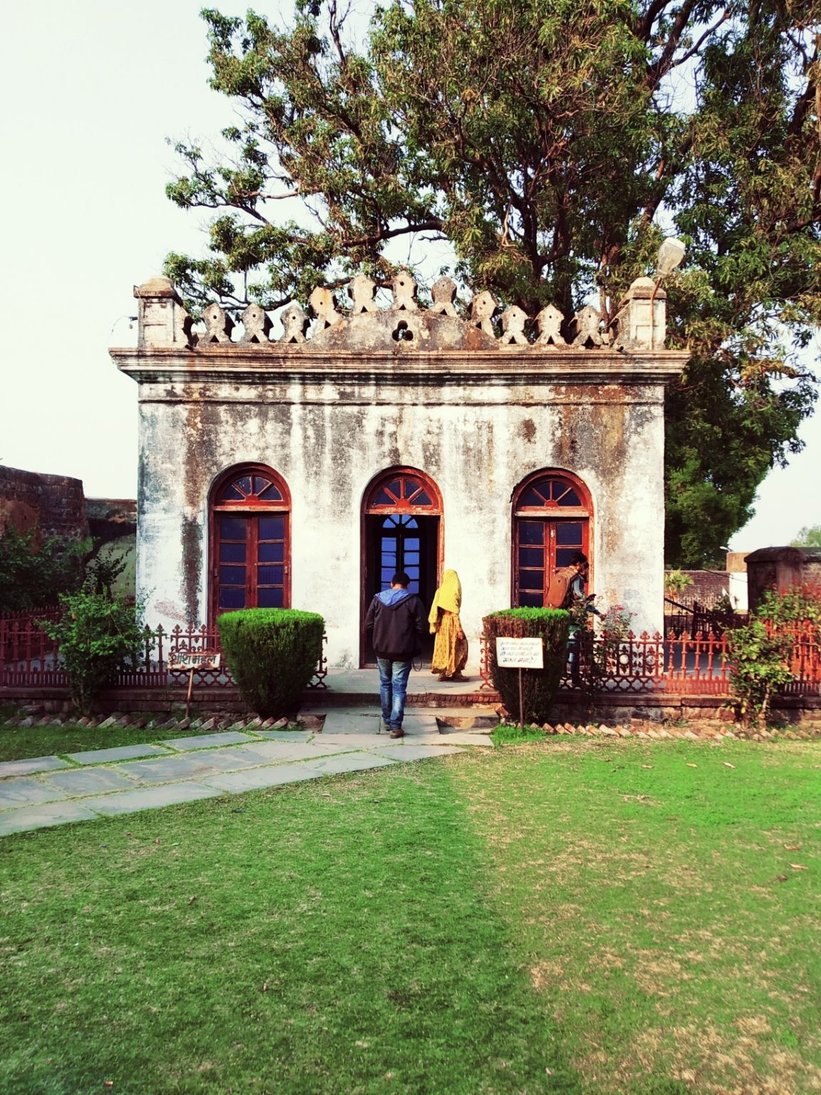 Photo of Islamnagar By Gufran Ahmad