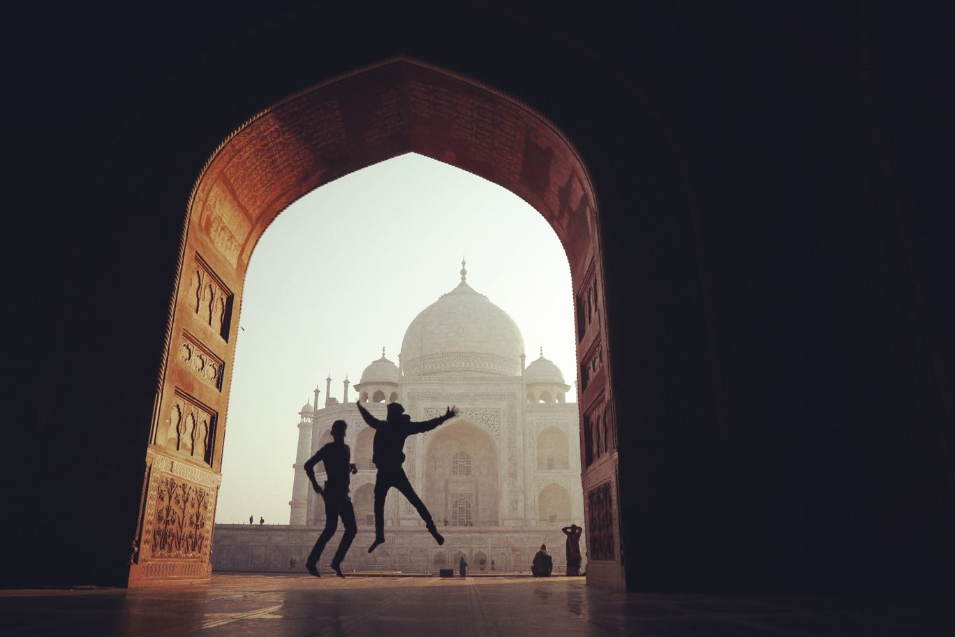 Photo of Agra By Somnath Mukherjee