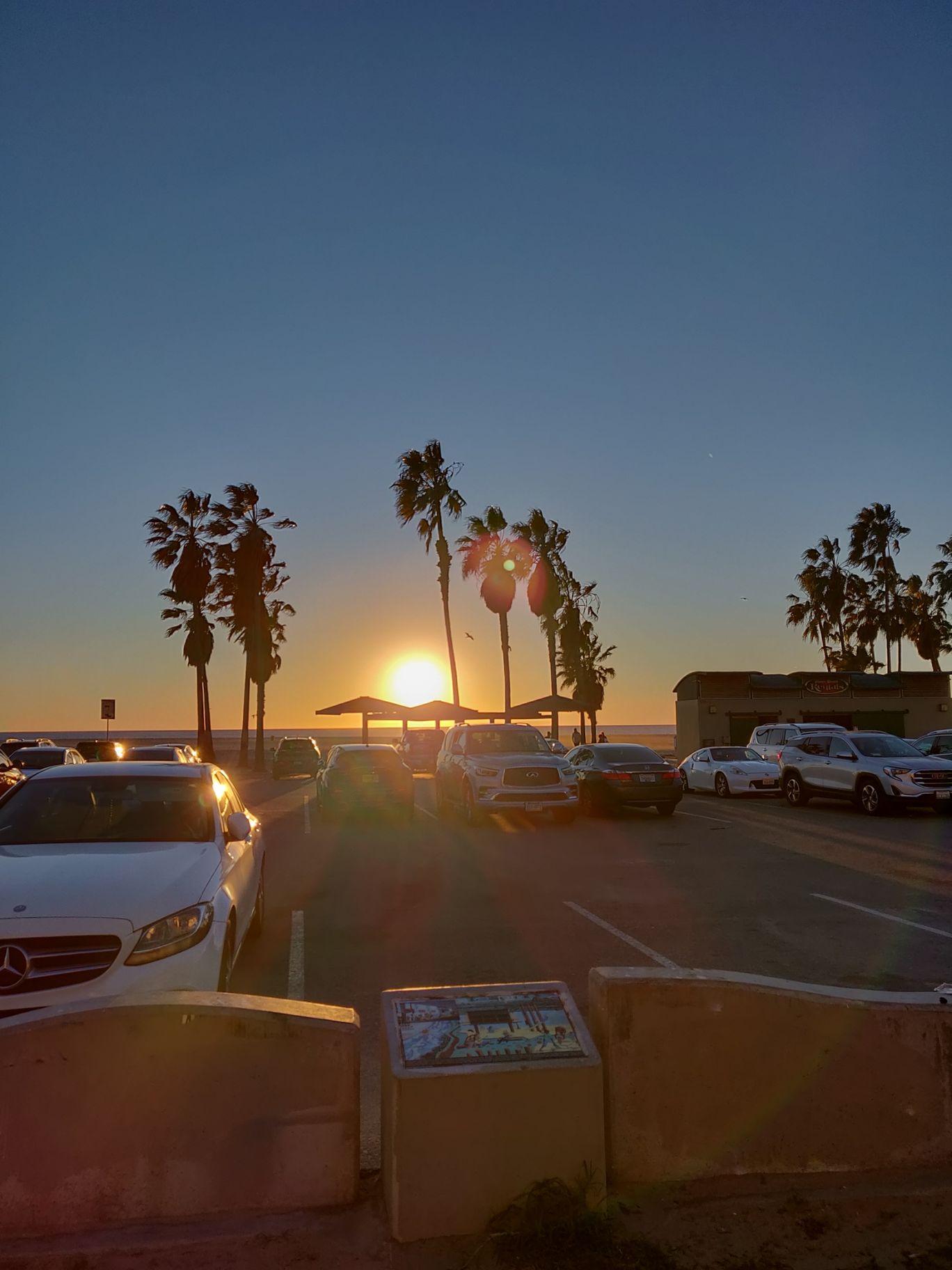 Photo of Los Angeles By Prihaa Avtar