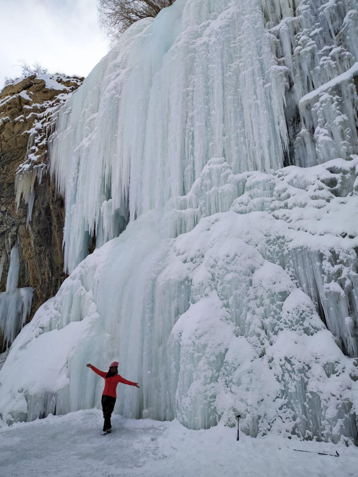 Photo of Chadar trek - Trekking In Ladakh - Frozen River Trekking In Ladakh By Ayushi Jain
