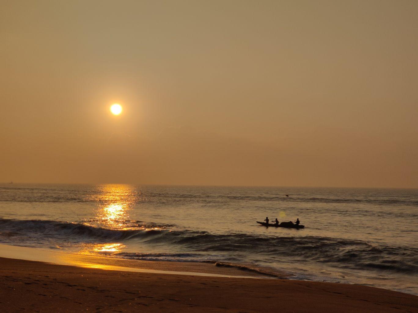 Photo of Puri By Pardeep Sarangal