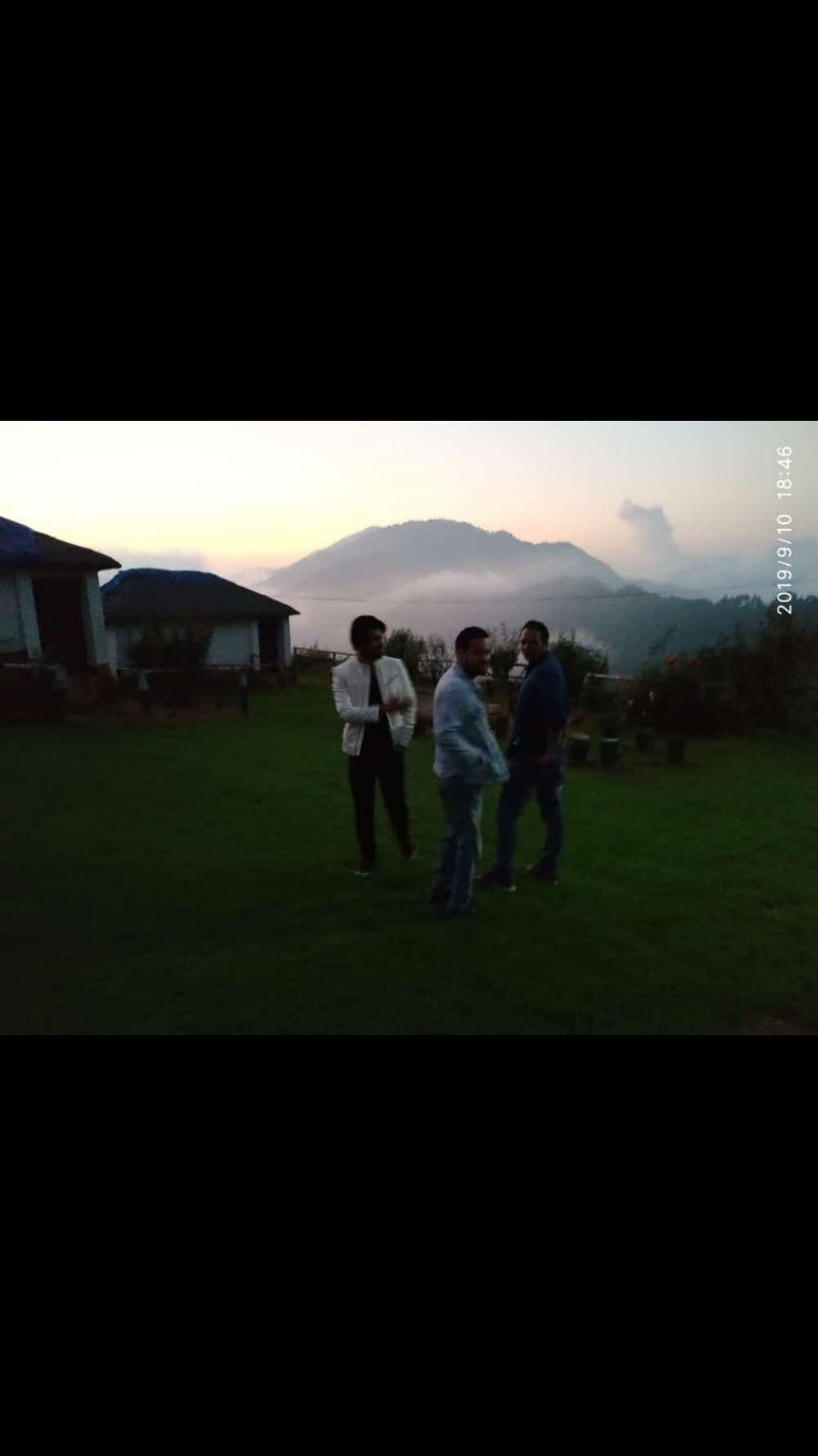 Photo of Nainital Lake By Mayank Sah