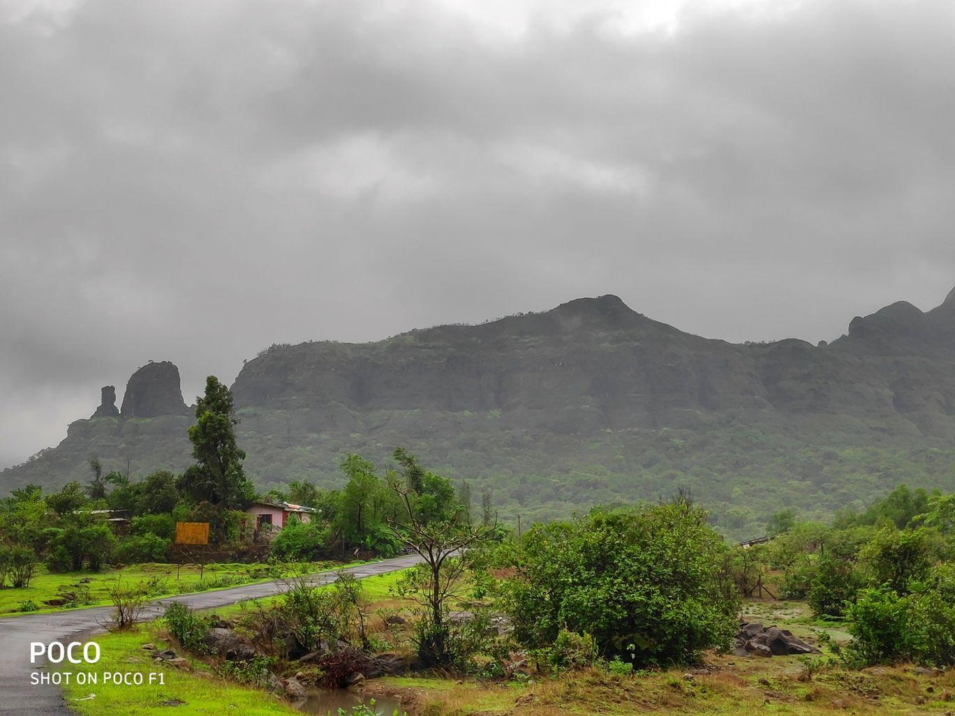 Photo of Lonavala By Omkar Sobale