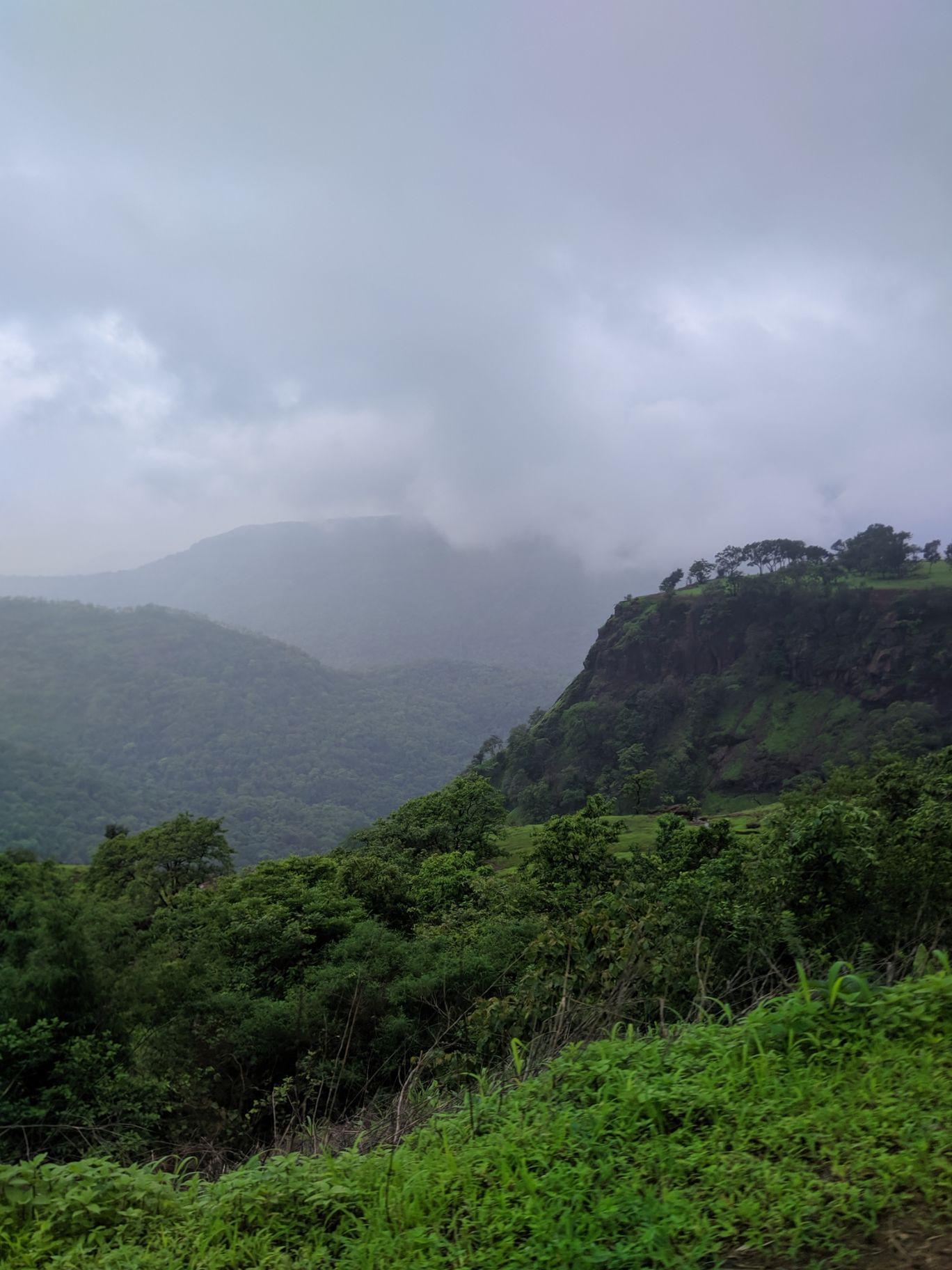 Photo of Rajmachi Fort By Omkar Birajdar