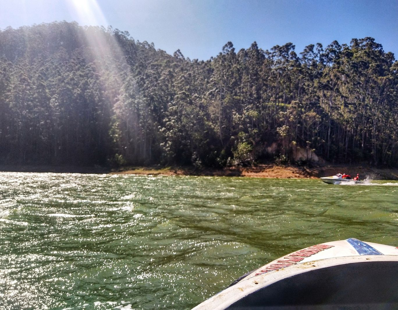 Photo of Mattupetty Dam By the_curious_monkey