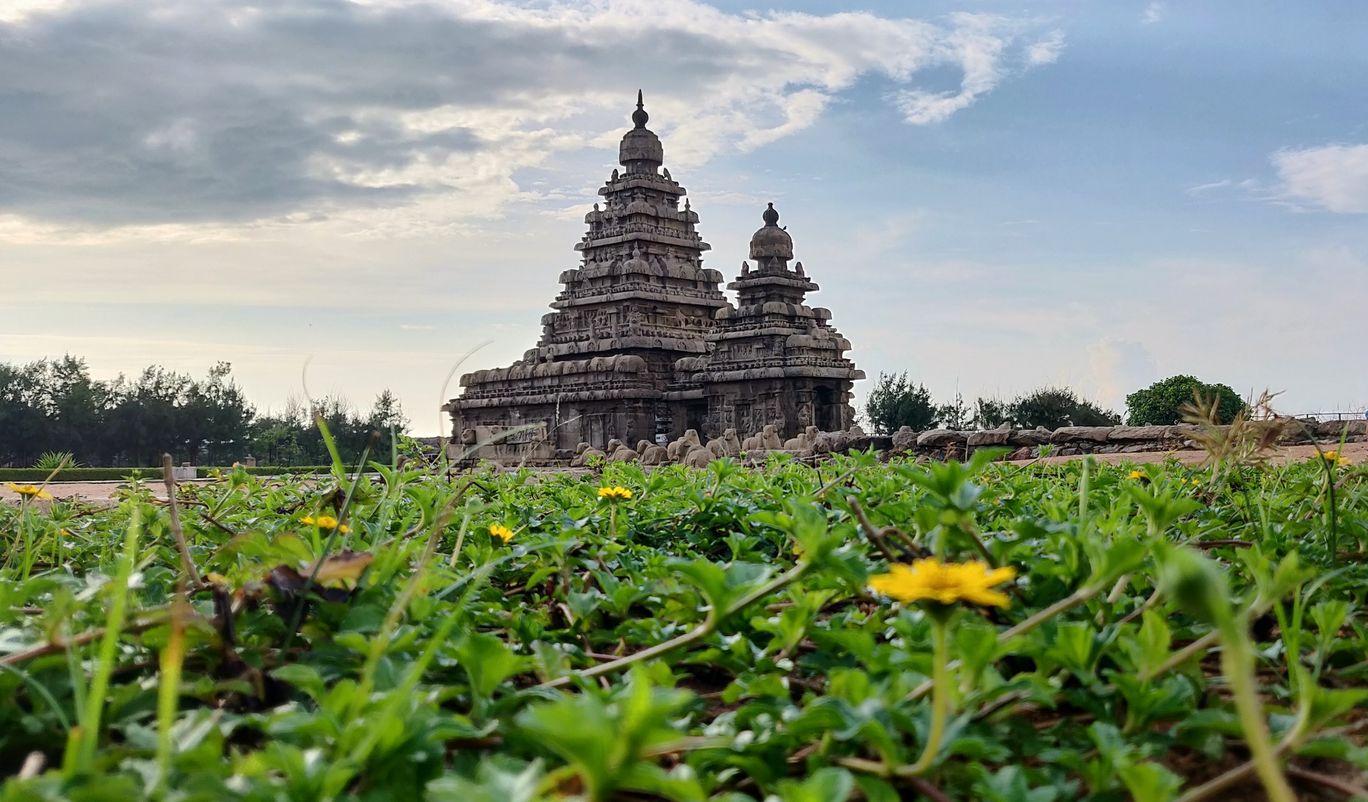 Photo of Shore Temple Road By Deepak Singh