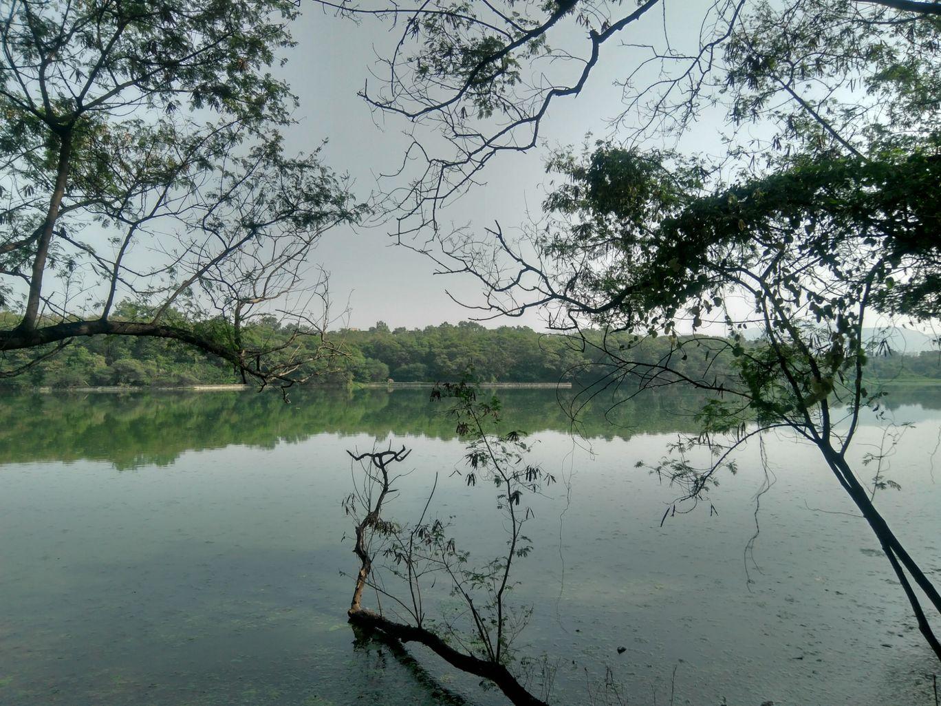 Photo of Rajiv Gandhi Zoological Park By Rahul Barde