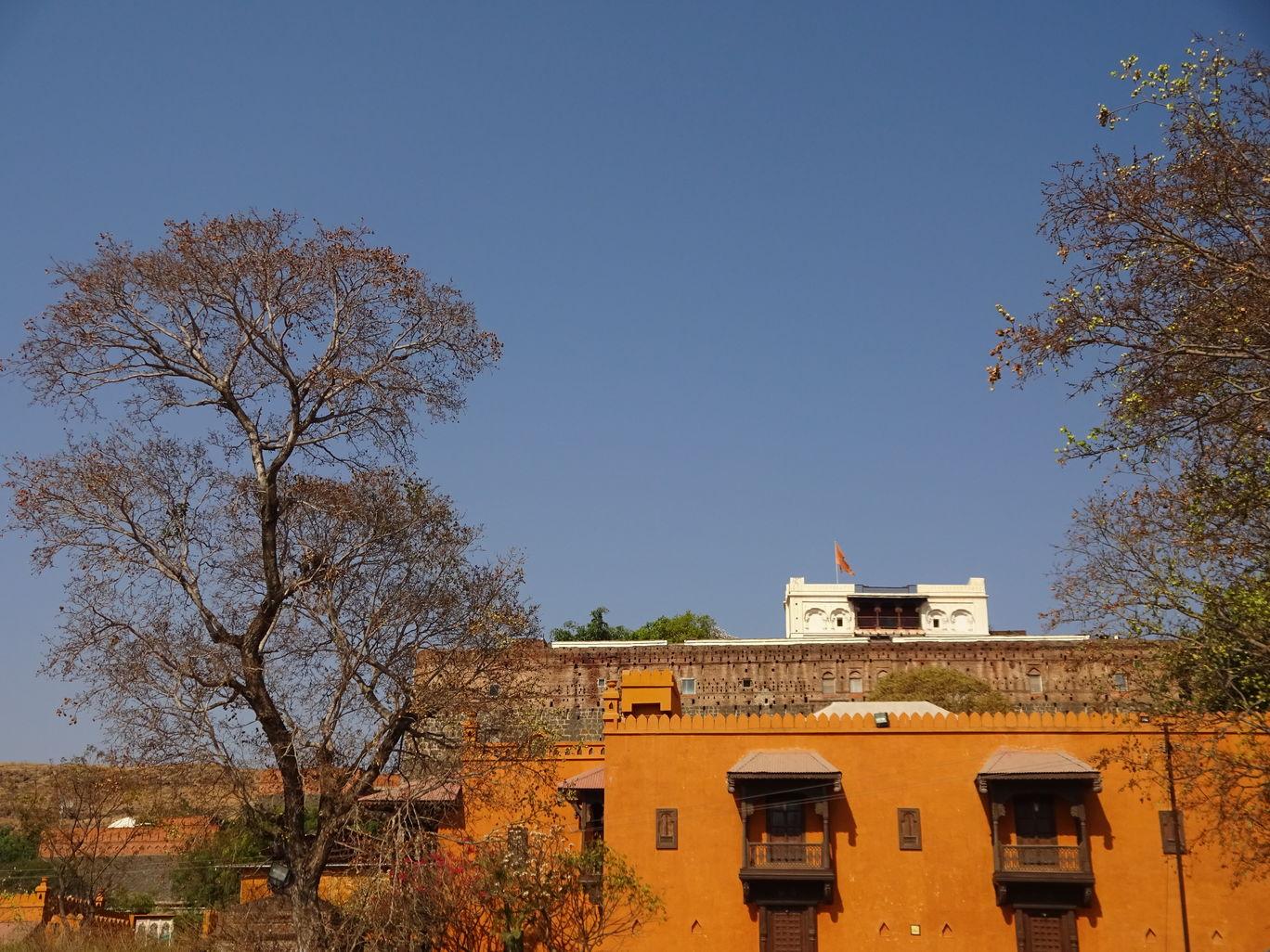 Photo of Fort Jadhavgadh By Rahul Barde