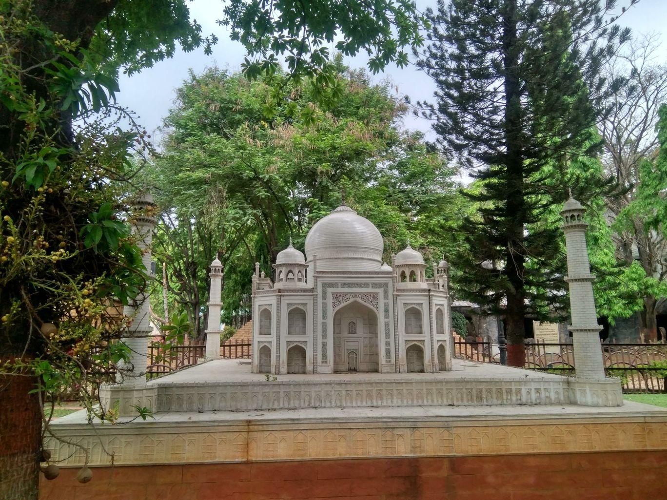 Photo of Yashwantrao Chavan Garden By Rahul Barde