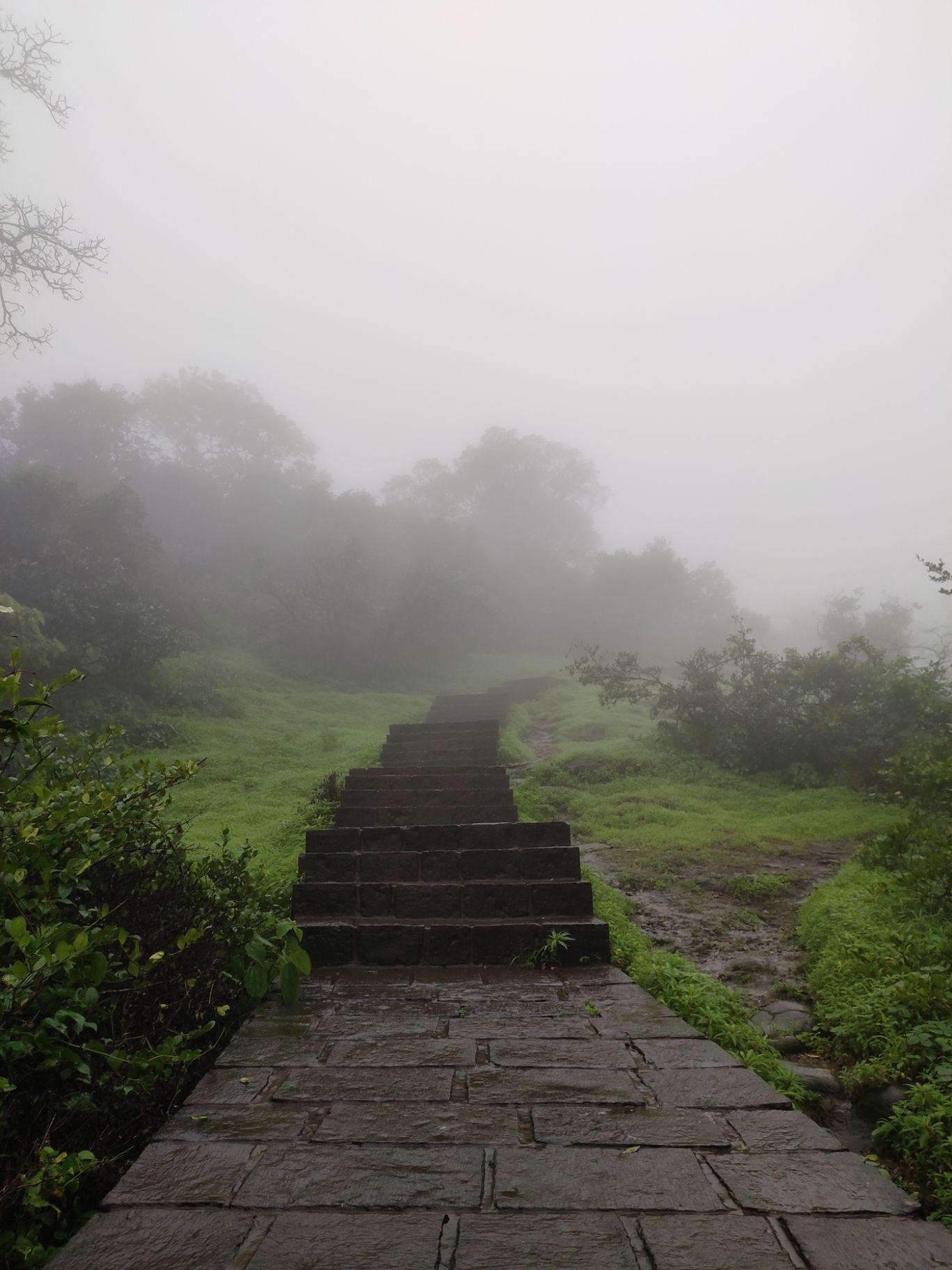 Photo of Rajmachi Fort By Rahul Barde