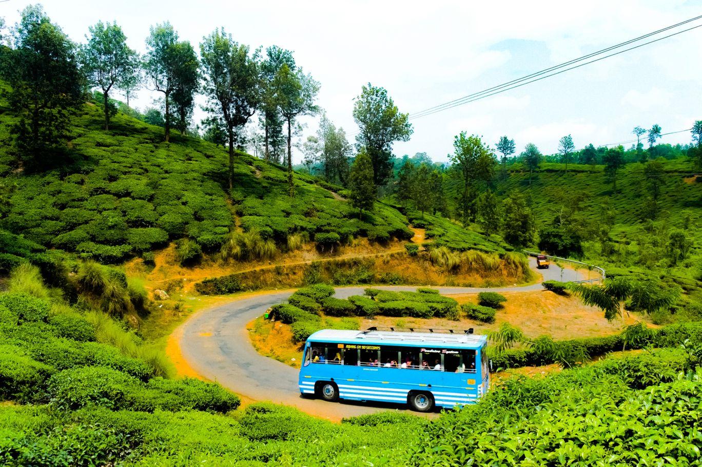 Photo of Wayanad By Veejay Karthi