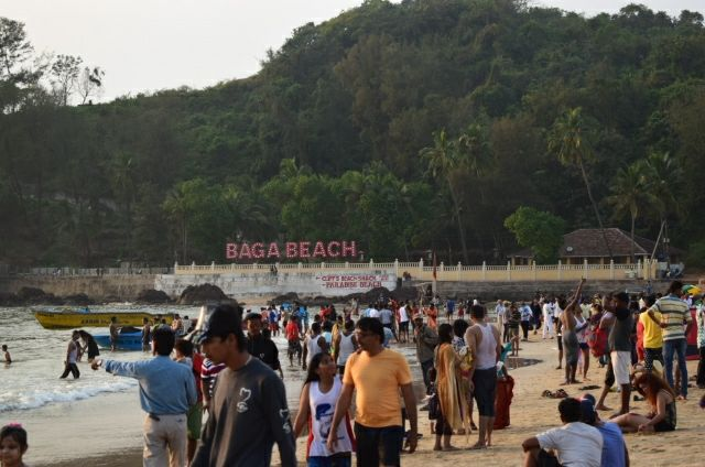 Photo of Goa By Gaurav Gawankar