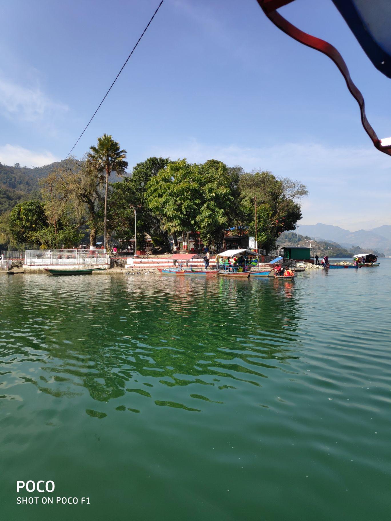 Photo of Pokhara By Ravi Shankar