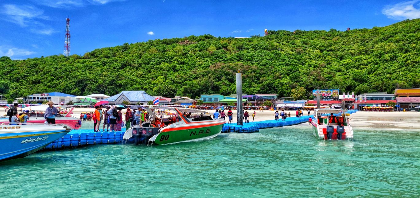 Photo of Thailand By AJAY