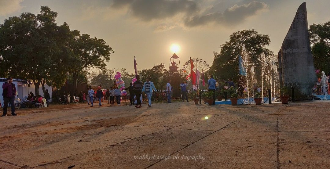 Photo of Chandigarh By prabhjot singh